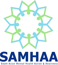 South Asian Mental Health [SAMHAA]