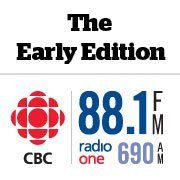 CBC Early Edition